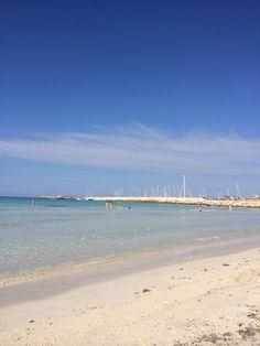 Club Nàutic de Sa Ràpita en Campos, Islas Baleares