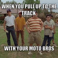dirt bike memes | goon memes Quotes