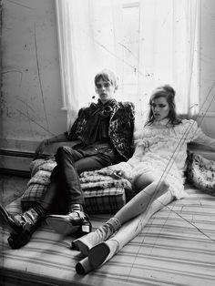 fregole.com #fregole #fashion #booties rock bootie craig mcdean velvet goldmine