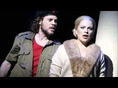 A New Argentina - Louise Dearman, Seamus Cullen, and Mark Heenehan
