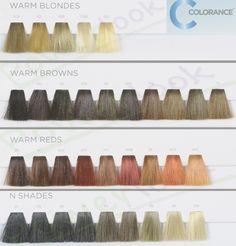 Goldwell farba colorance promieniste kolory w delikatny spos b