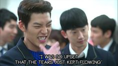 [Star of the Week] Our Favorite ′The Heirs′ Quotes from Kim Woo Bin