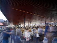 Galeria - Mercado de Peixes em Bergen / Eder Biesel Arkitekter - 2
