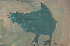 Eine Malerei von Peter Ammon Outsider Art, The Outsiders, Painting, Painting Art, Paintings, Painted Canvas, Drawings