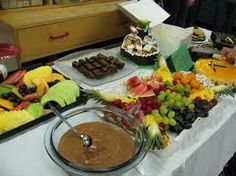 christmas party foods - Google Search