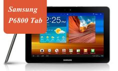 samsung p6800 Checkout these 4 Best Android Tablets of 2012