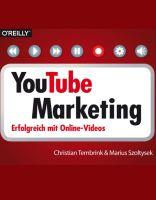 Zusammenfassung YouTube Marketing von Christian Tembrink und Marius Szoltysek. So kurbeln Unternehmen per YouTube ihren Erfolgsmotor an. Marketing, Youtube, Summary, Business, Youtubers, Youtube Movies