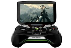 Nvidia Shield gets price shave ahead of release, first units shipping June 27 - http://vr-zone.com/articles/nvidia-shield-price-shave-ahead-of-release/39466.html