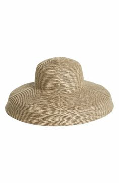 7 of the Best Sun Hats with Full Sun Protection Floppy Straw Hat, Sun Protection Hat, Wide Brim Sun Hat, Elastic Headbands, Beach Chairs, Stripes Design, Sun Hats, Summer, Clothes