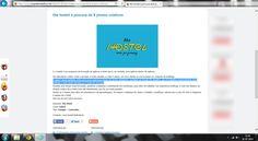 Anúncio publicado online pela agência The Hotel. Fonte: http://www.cargadetrabalhos.net/2014/07/30/the-hostel-a-procura-de-8-jovens-criativos/.