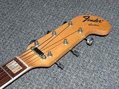 Fender Custom