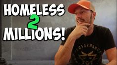 HOW I WENT FROM HOMELESS TO MILLIONS!