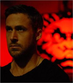 """New Ryan Gosling movie - """"Only God Forgives"""" - I would probably forgive too, let's be honest"""