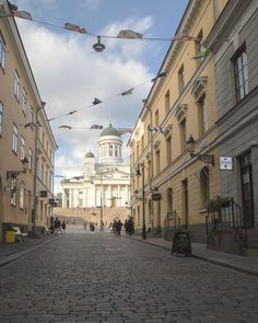 50 Beautiful Places To Visit Once In A Lifetime Helsinki Things To Do, Visit Helsinki, Once In A Lifetime, Beautiful Places To Visit, One Day, Finland, Cathedral, Stuff To Do, Cool Photos