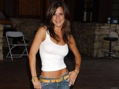 In April Monaco became the Playboy Playmate of the Month. in Monaco was named Maxim's number one sexiest cover model of the decade. Kelly Monaco, Hair Color And Cut, Hair Cut, Female Stars, Women Lifestyle, Petite Women, Celebs, Celebrities, Cut And Style