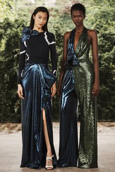 Prabal Gurung Resort 2019 New York Collection - Vogue