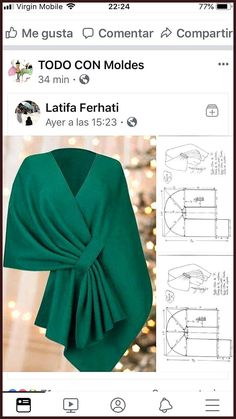 Outstanding 30 sewing projects are offered on our website. Check it out and yo. Outstanding 30 sewing projects are offered on our website. Check it out and yo…, Fashion Sewing, Diy Fashion, Ideias Fashion, Fashion Outfits, Womens Fashion, Dress Sewing Patterns, Sewing Patterns Free, Clothing Patterns, Sewing Clothes
