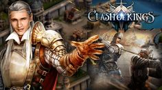 Clash of Kings Dinheiro Infinito - baixakiss