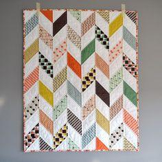 Bildergebnis für modern quilt