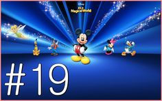 Disney Magical World - Unser erster Tanz #19 Commentary Gameplay