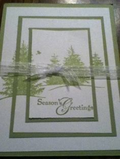 Triple Time Stamping by crzstampfunwithand - Cards and Paper Crafts at Splitcoaststampers