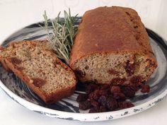Ricette ghiotte per celiaci: pan di ramerino - by Gabriella