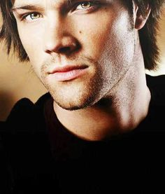 Supernatural - Sam Winchester See more at http://www.spikesgirls.com