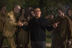 Jack Black plays R. Stine in the film adaptation of Goosebumps, in theaters now. Black doing his thing. Jack Black, Film 2015, 2015 Movies, 2 Movie, Movie Stars, Movie Blog, Goosebumps 2015, Avengers Film, Character