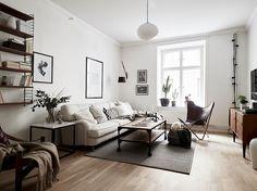 Tredje Långgatan 30B - Bostadsrätter till salu Göteborg | Länsförsäkringar Fastighetsförmedling