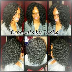 Crochet Braids By Tascha : ... Crochet Braids on Pinterest Marley crochet, Crochet braids and