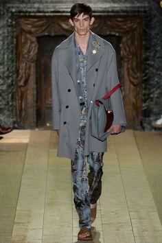 Valentino | Spring 2015 Menswear Collection | Style.com