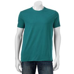 Men's Apt. 9 Solid Tee,