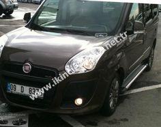 Doblo Combi Fiat new - http://autotras.com
