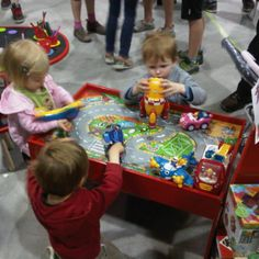 Hi Jinx Toy Shop | 5 Family Hot Spots in Canmore
