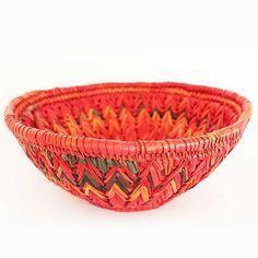 Shop red handmade moonj basket online at madhurya from a huge range of indian handicrafts online, handicraft gift items and handicraft products.