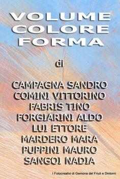Locandina - I Fotocreativi Di Gemona Del Friuli E Dintorni