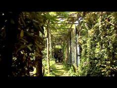 Monty Don's Italian Gardens - Villa Il Tritone, Sorrento