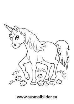 hufeisen malvorlage | basteln | horse party, vbs crafts
