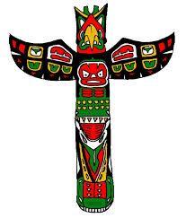 Pacific northwest coast native Indian art - Szukaj w Google