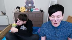 What are you doing dan PINOF#8