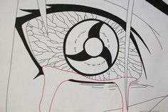 Naruto Drawings, Naruto Sketch Drawing, Art Drawings Sketches Simple, Anime Sketch, Anime Naruto, Naruto Shippuden Anime, Naruto Art, Anime Character Drawing, Anime Wolf Drawing
