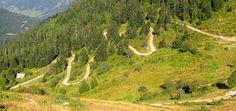 RUTAS clasificadas por DIFICULTAD Las mejores rutas para disfrutar de la naturaleza y la cultura de los Pirineos. Esto es lo que ofrece la Val d'Aran.