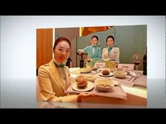 December 2012, Korean Air Monthly Video Newsletter [HD]