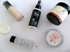 """""""How do I make my makeup last all day?"""" It is the million dollar question that every makeup-wearer has asked at-least once in their life and today I'm going to give you the answer. Makeup that has..."""