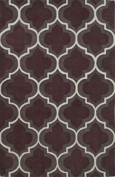 Dalyn Infinity Plum If3 Area Rug