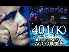▶ Will Obama Seize Americans' Savings? - YouTube
