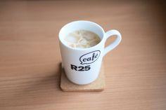 R25 Café mug