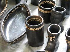 Nungbi Pottery, Manipur, India