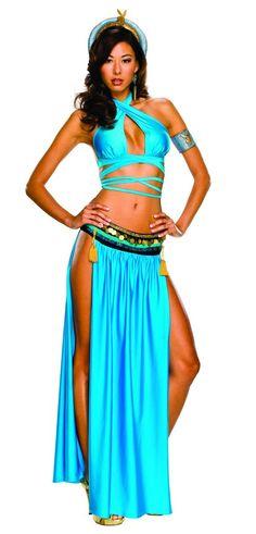 Womens/Teens Playboy Cleopatra Costume