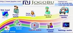 Jogobu company is the best business development  and also Software Development Company in Ghana and Netherland.  JOGOBU gives the item like Software for Hospital Management System (HMS), EMR Software and Medical Record Systems.  Visit Here: http://www.jogobu.com/